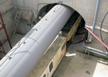 Tunel - Interceptor