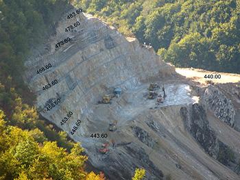"""Dam """"Arilje-Profil Svračkovo"""""""