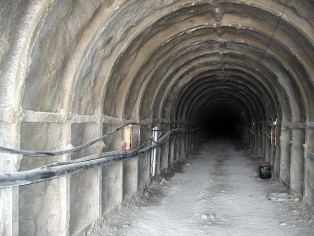 Tunnel Harka